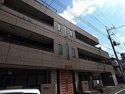 ブルームハイム[2階]の外観