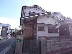 [一戸建] 大阪府羽曳野市野々上3丁目 の賃貸【/】の外観