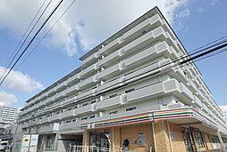 オルテンシア神戸[2階]の外観