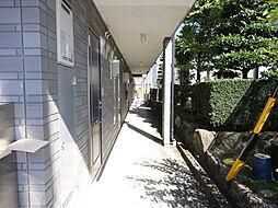 パールマンションIII[2階]の外観