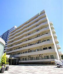 ステュディオ仙台[7階]の外観