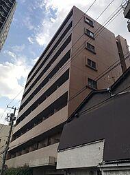 スカイコート浜松町[507号室]の外観