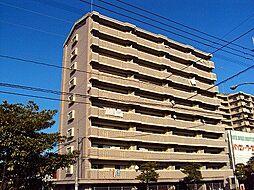 アビタシオンOKI(アビタシオンオキ)[8階]の外観