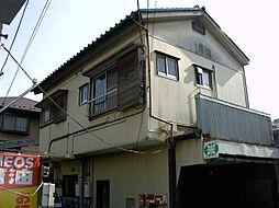 埼玉県さいたま市南区別所3丁目の賃貸アパートの外観