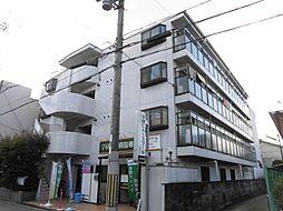 ギャレ豊津[3階]の外観