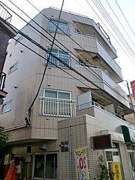 ハイツカワシマ[4階]の外観