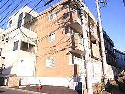 埼玉県さいたま市南区辻8丁目の賃貸アパートの外観