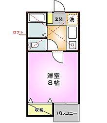 新井駅 3.0万円
