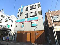 染谷ビル[3階]の外観