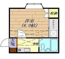 片瀬山駅 3.2万円