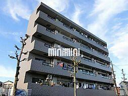 フォレスト勝川[3階]の外観