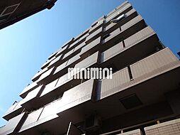 サンモール浅間[5階]の外観