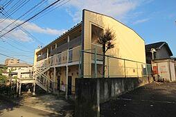 コート吉野[2階]の外観