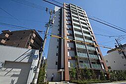 仮)ハーモニーレジデンス名古屋新栄[11階]の外観
