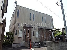 五日市線 秋川駅 徒歩8分