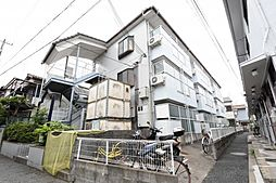 アーク上ノ島[102号室]の外観