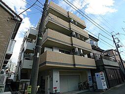 パラッツォ・シンパティコ[2階]の外観