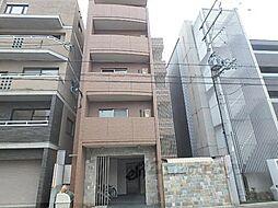 京阪本線 出町柳駅 徒歩17分の賃貸マンション