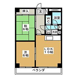薬師堂駅 5.2万円
