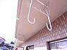バルコニー,2LDK,面積62.17m2,賃料6.1万円,東武東上線 東松山駅 徒歩12分,東武東上線 森林公園駅 徒歩32分,埼玉県東松山市松葉町1丁目