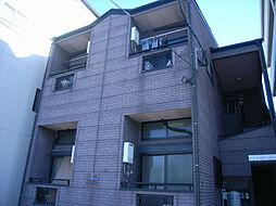 メイプルアーリー[1階]の外観