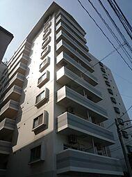 ピュアシティ小倉[201号室]の外観