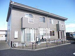 セゾン美江[2階]の外観
