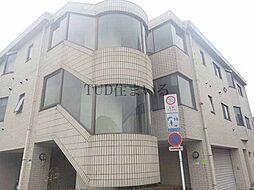 高島ハイツ[3階]の外観