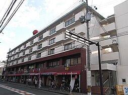 ステイションコーポ茨木[5階]の外観