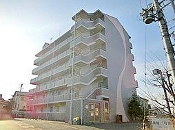 翔耀一号館[1階]の外観