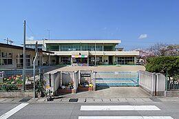 英賀保幼稚園 約1060m