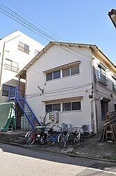 第一保戸田荘[102号室]の外観