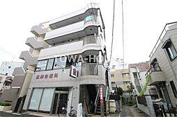 杉田マンション[4階]の外観