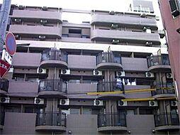 朝日プラザ堺東[3階]の外観