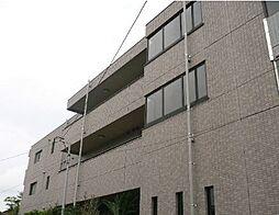 福岡県北九州市小倉南区田原1丁目の賃貸マンションの外観