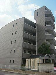 R-COURT YAMASHIRO(アールコート ヤマシロ)[2階]の外観