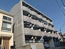 マリンコート高丸[1階]の外観