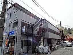 泉区中田南 ビューバレー踊場203号室[2階]の外観