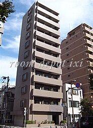 フェニックス早稲田[11階]の外観