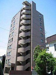 サザンセンチュリー北大[4階]の外観