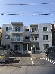 札幌市電2系統 静修学園前駅 徒歩2分の賃貸マンション