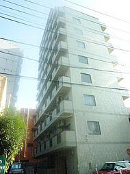 モナークマンション西川口[8階]の外観