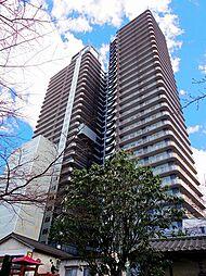 フォーラスタワー所沢[12階]の外観
