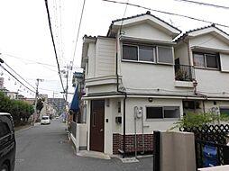 [テラスハウス] 大阪府堺市西区鳳南町2丁 の賃貸【/】の外観