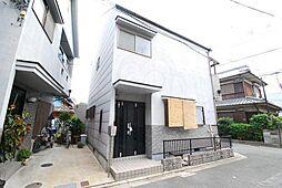 Osaka Metro谷町線 大日駅 徒歩18分の賃貸一戸建て