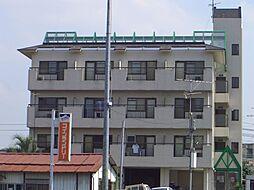 第24長栄アビタシオン[407号室]の外観