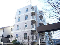 大阪府大阪市淀川区加島4丁目の賃貸マンションの外観