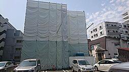 仮)東札幌3-3[2階]の外観