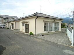 [一戸建] 長野県松本市沢村2丁目 の賃貸【/】の外観