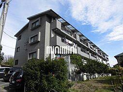 ドミール藤井[2階]の外観